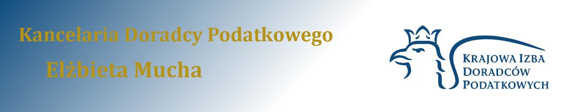 Kancelaria Doradcy Podatkowego Elżbieta Mucha, Radom